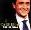 Image: CD cover - The Recital