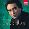 Image: Cover The Very Best of Jose Carreras