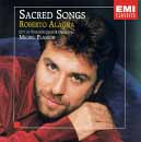 Image: Alagna CD Sacred Songs
