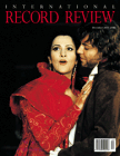 Image: International Record Review 12/2001