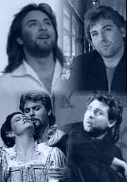 Image: Roberto Alagna photo collage