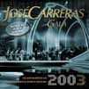 Image: Cover Jose Carreras Gala 2003 CD