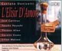 Image: CD Cover L'elisir d'amore, Gala